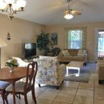 Plenty of Living Room